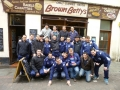 Brown Bettys Group 1